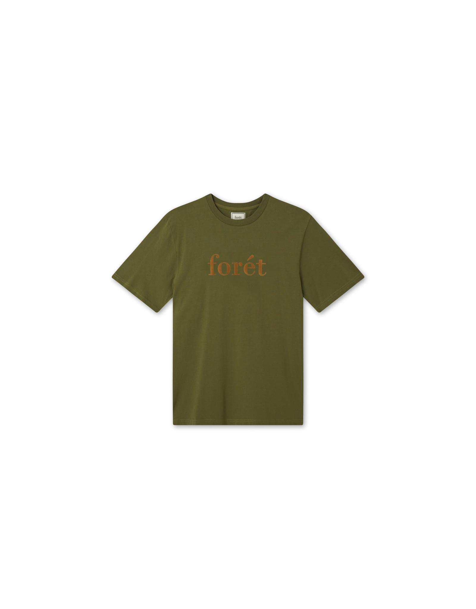 Forét Resin T-Shirt