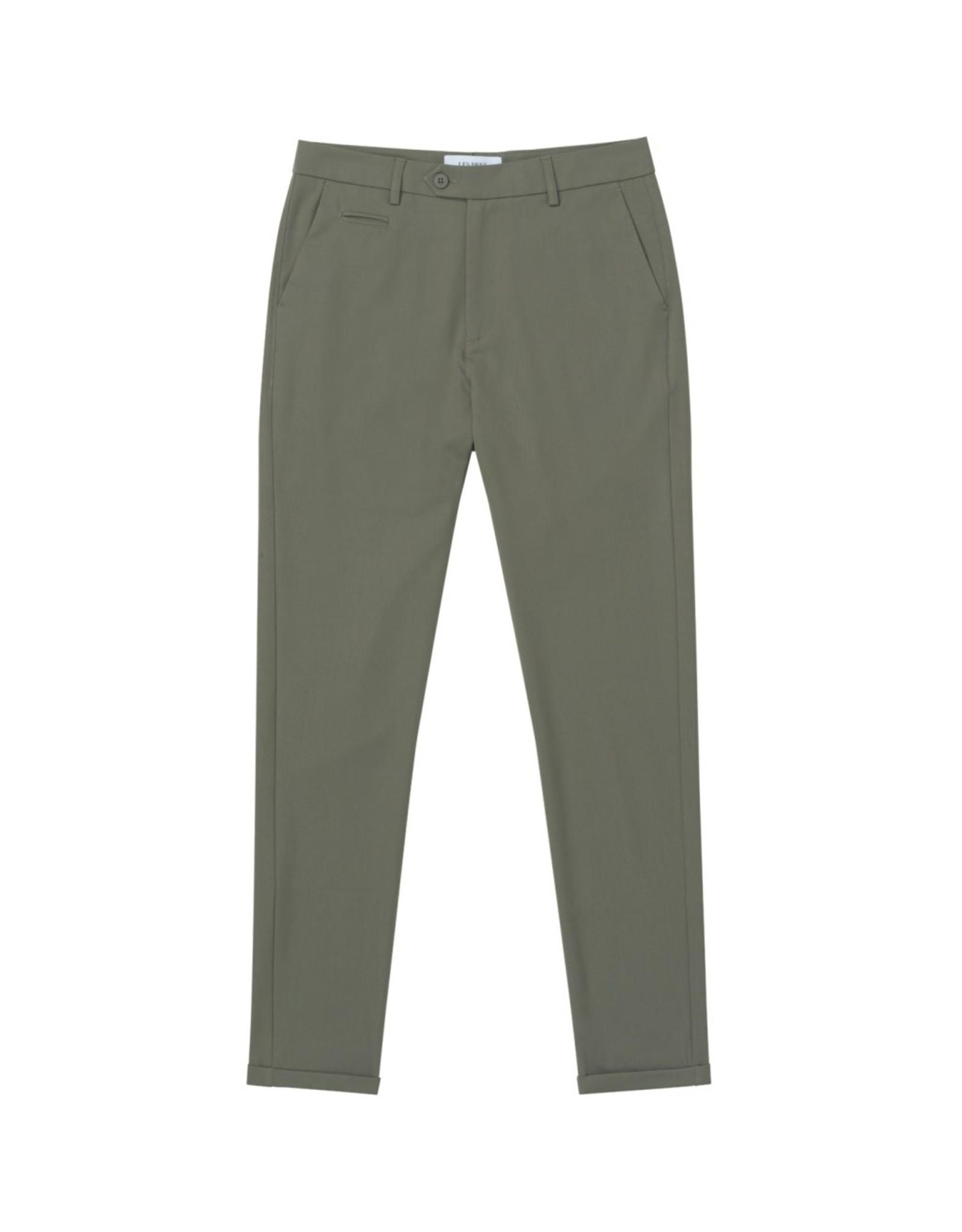 Les Deux Copenhague Como Light Suit Pants