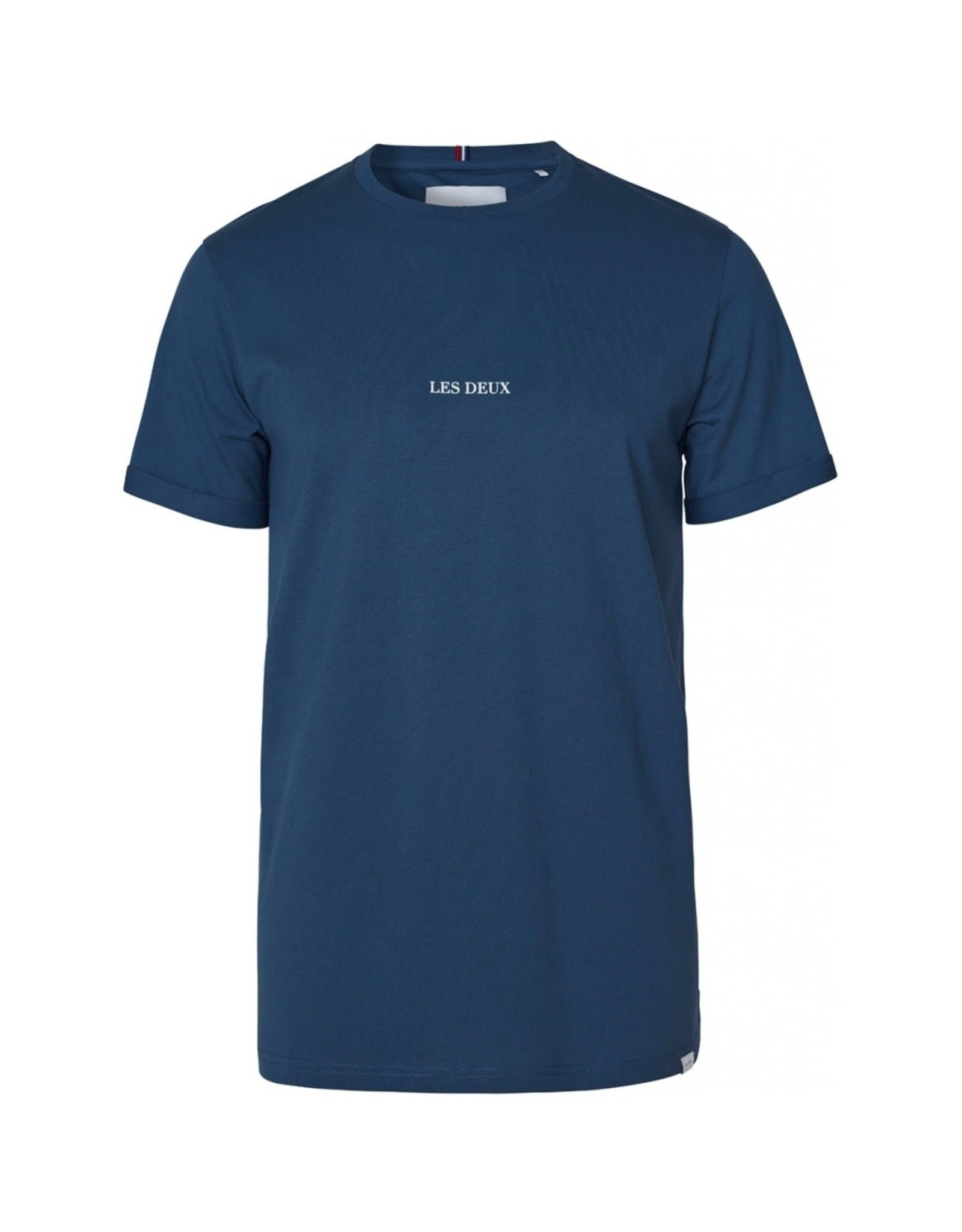 Les Deux Copenhague Lens T-Shirt