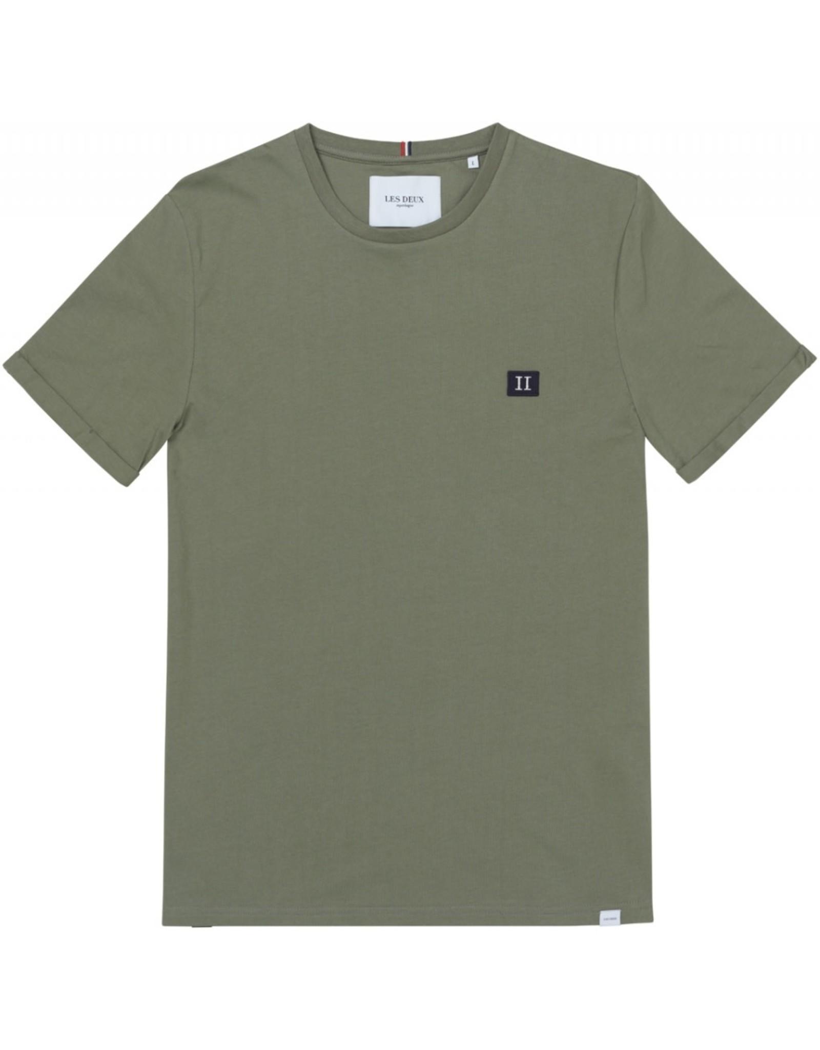Les Deux Copenhague PieceT-Shirt