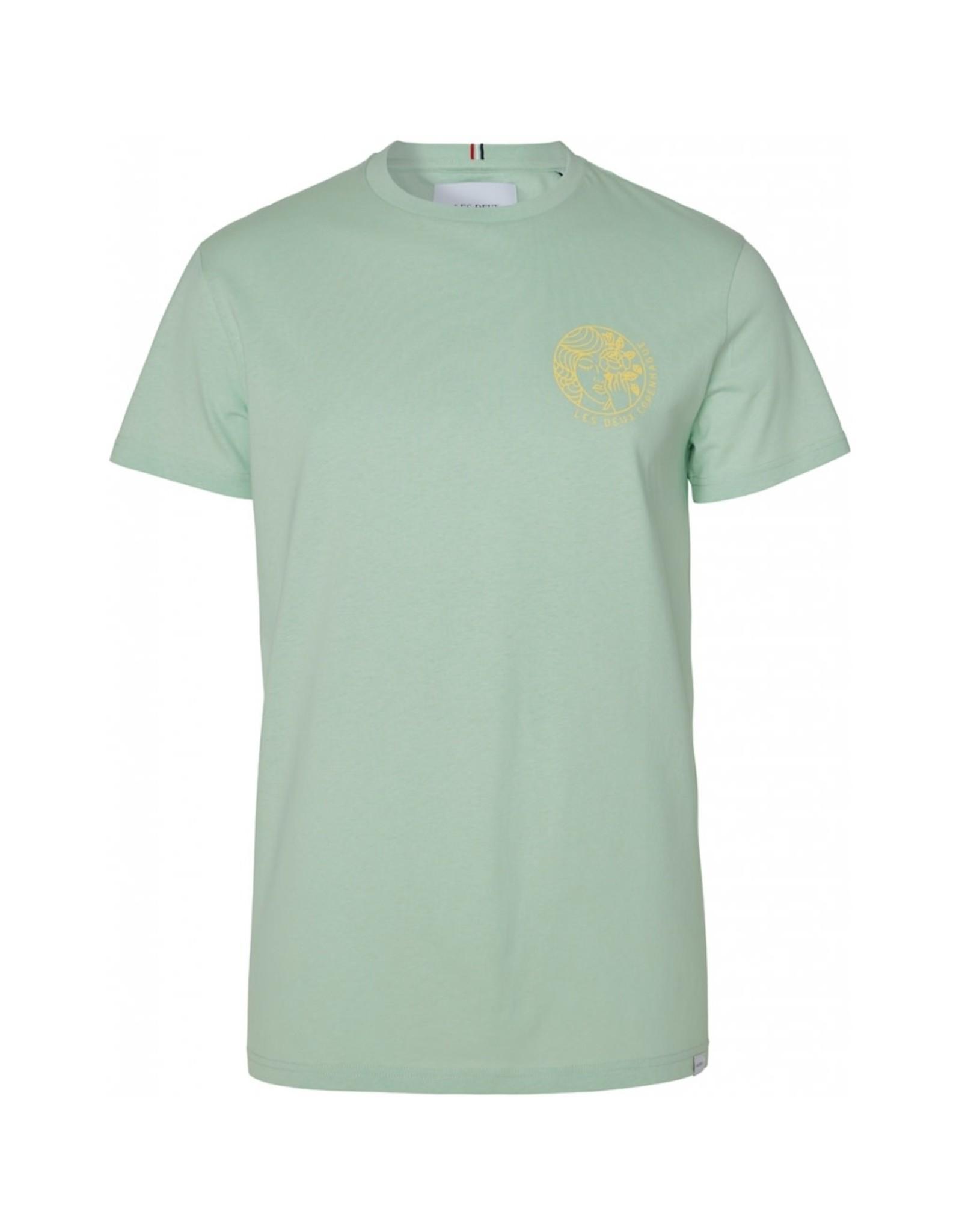 Les Deux Copenhague Asissi T-Shirt