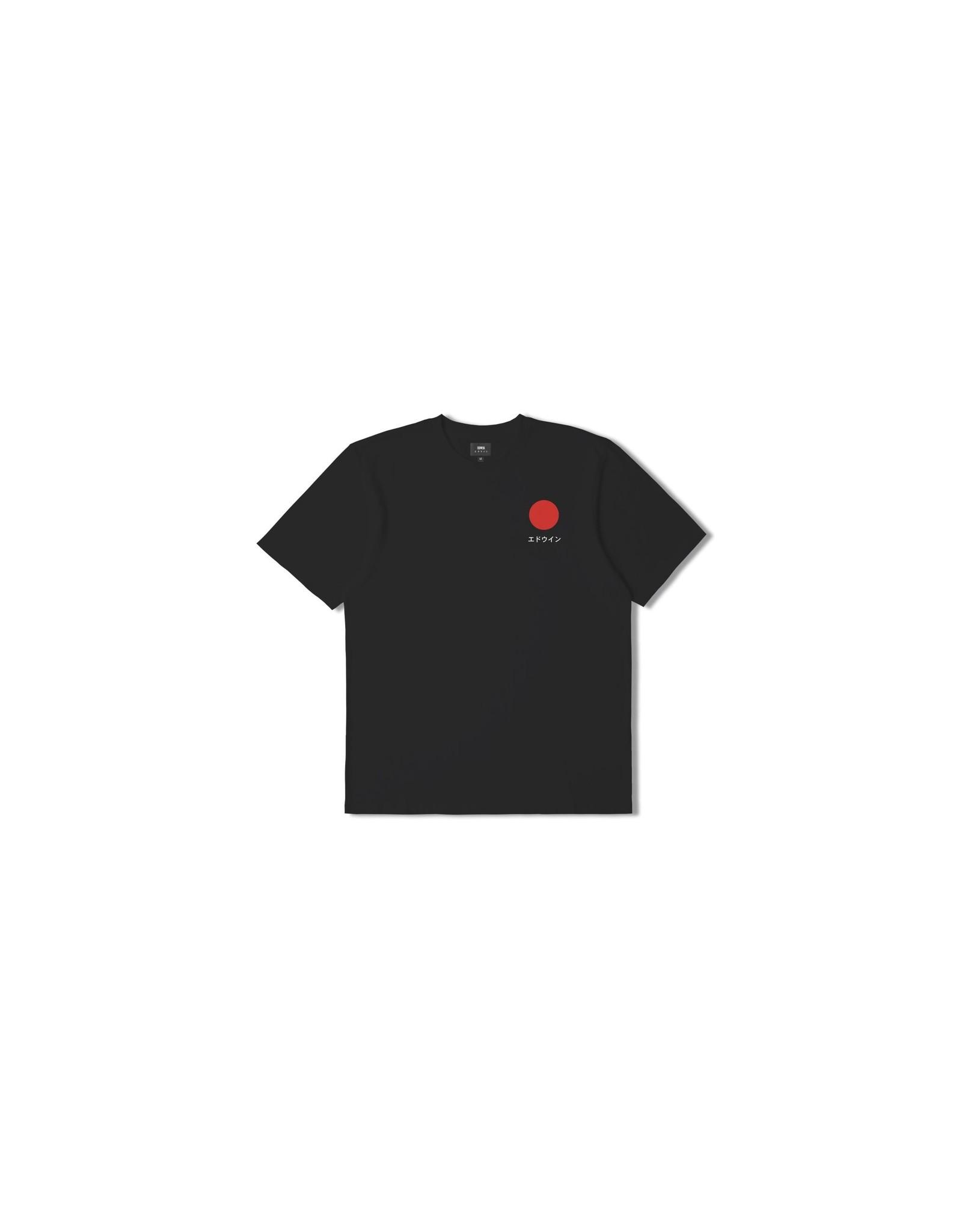 Edwin Japanese Sun T-Shirt