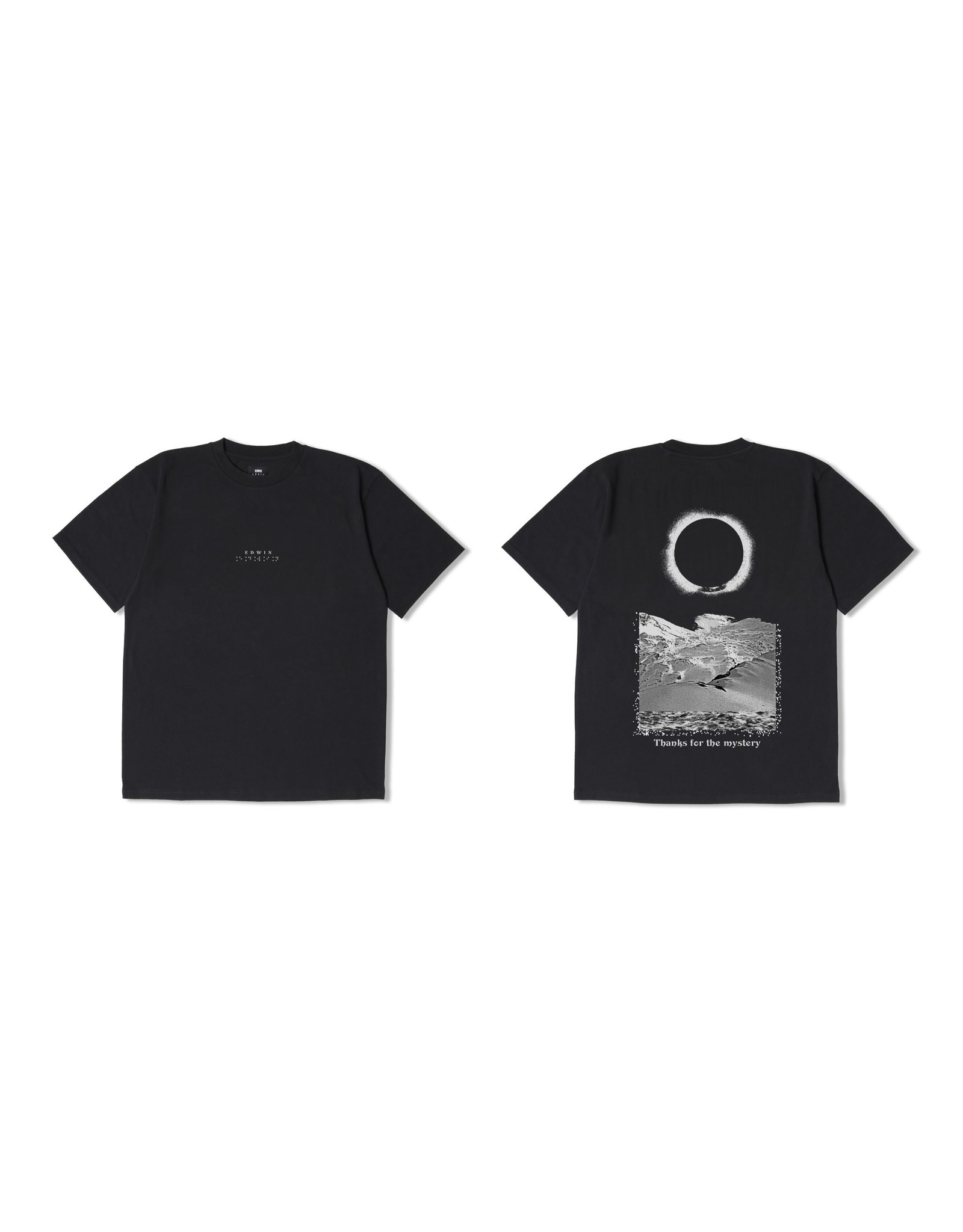 Edwin Nazo T-Shirt