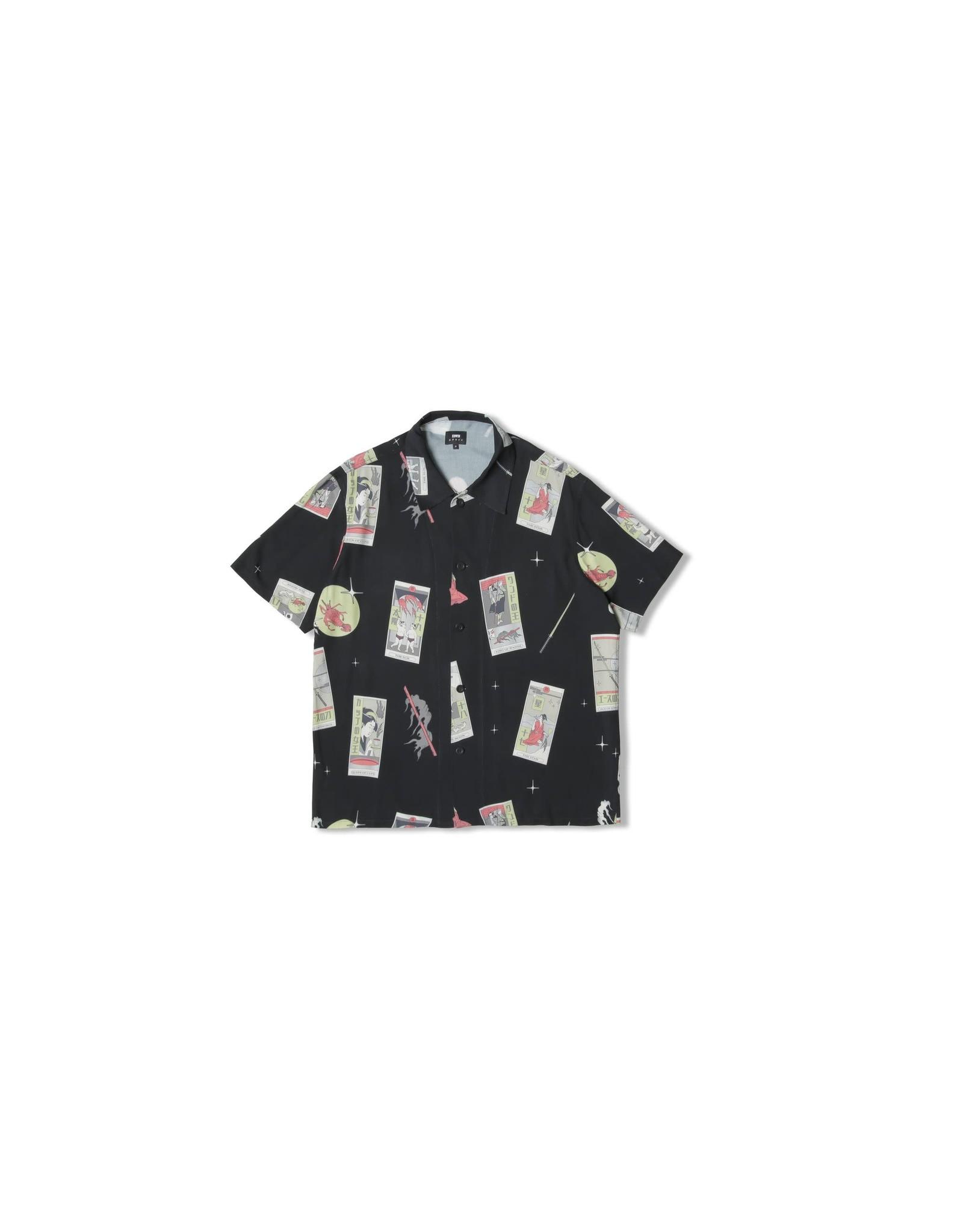 Edwin Tarot Deck Shirt