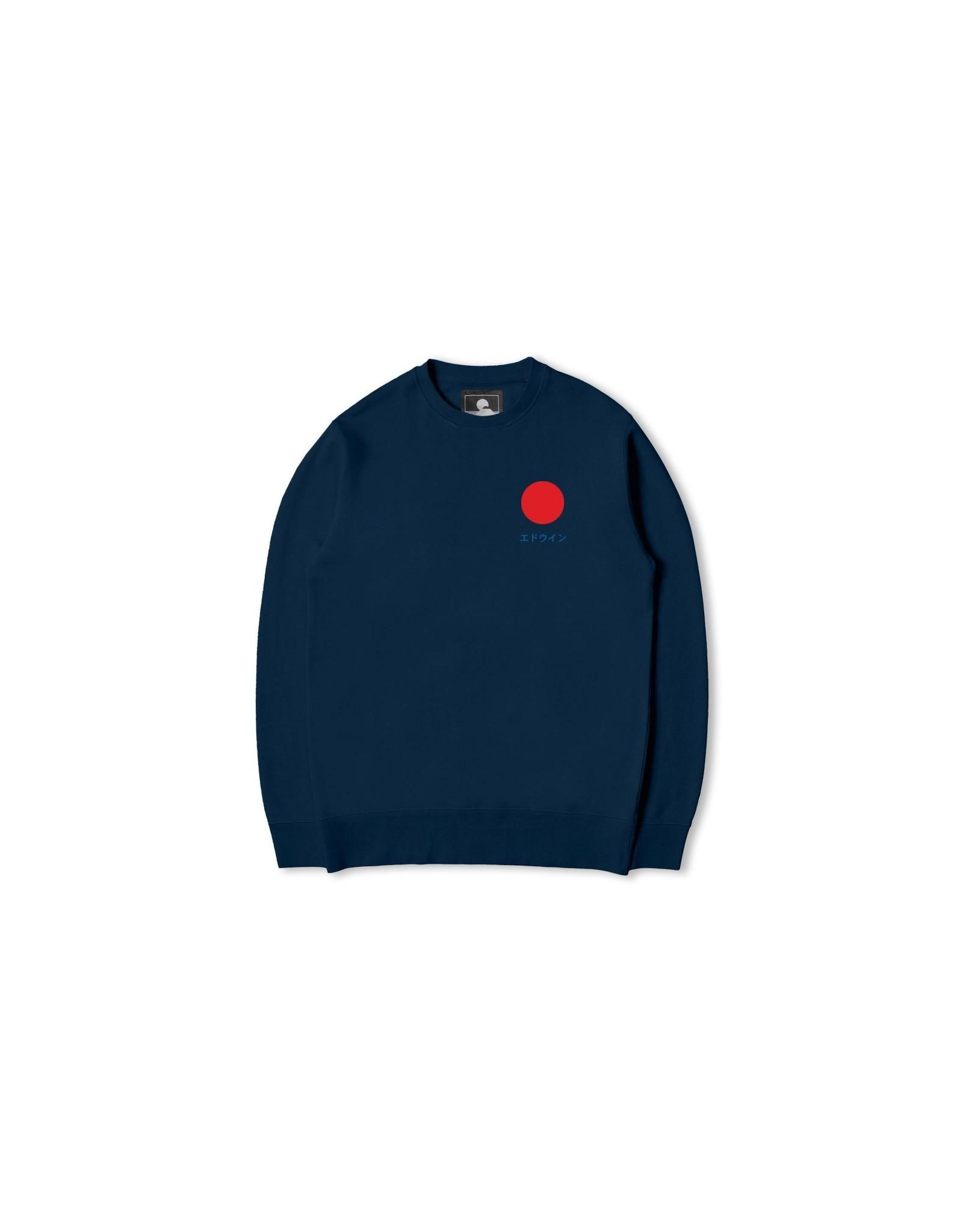Edwin Japanese Sun Sweater