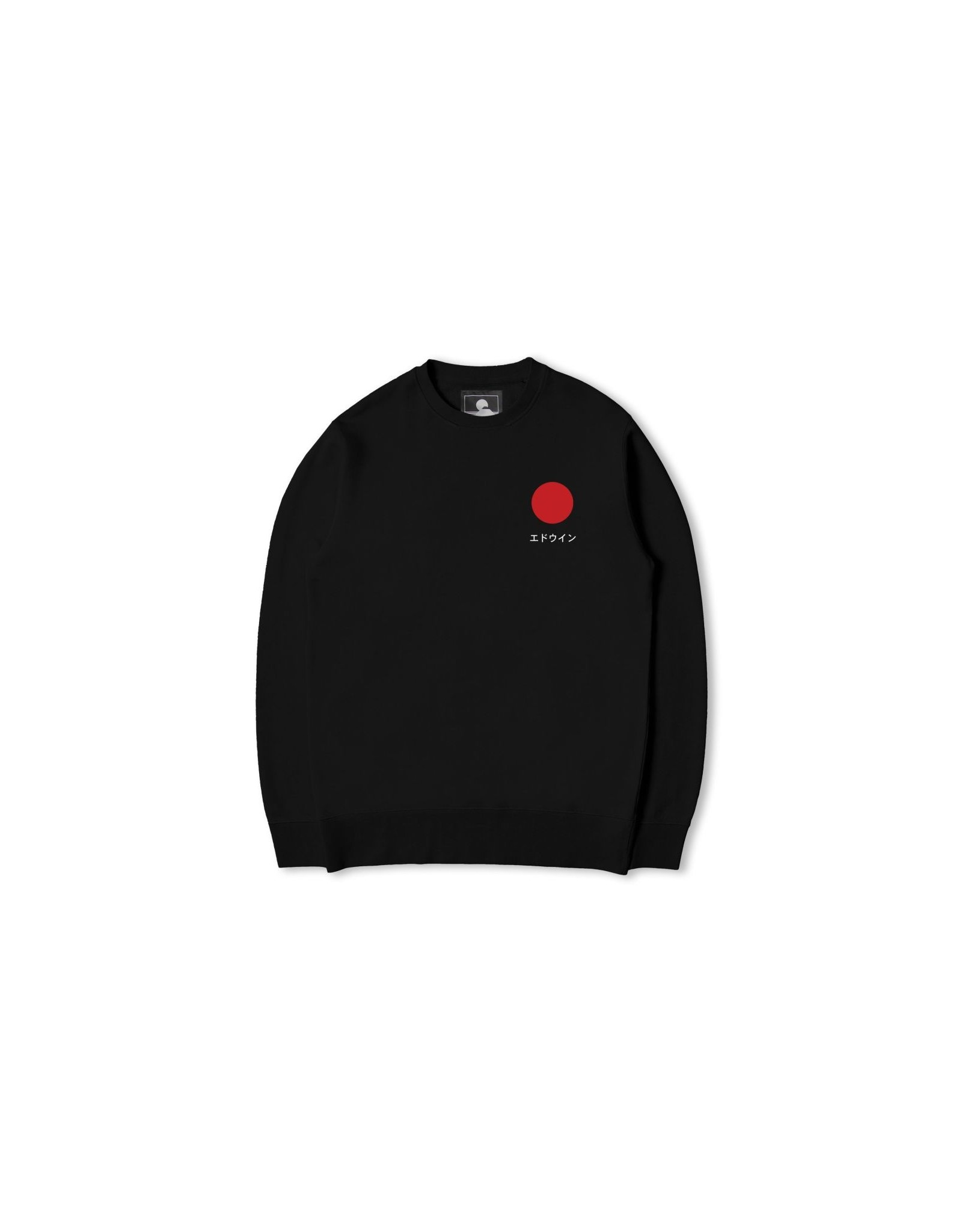 Edwin Japanese Sun Sweater