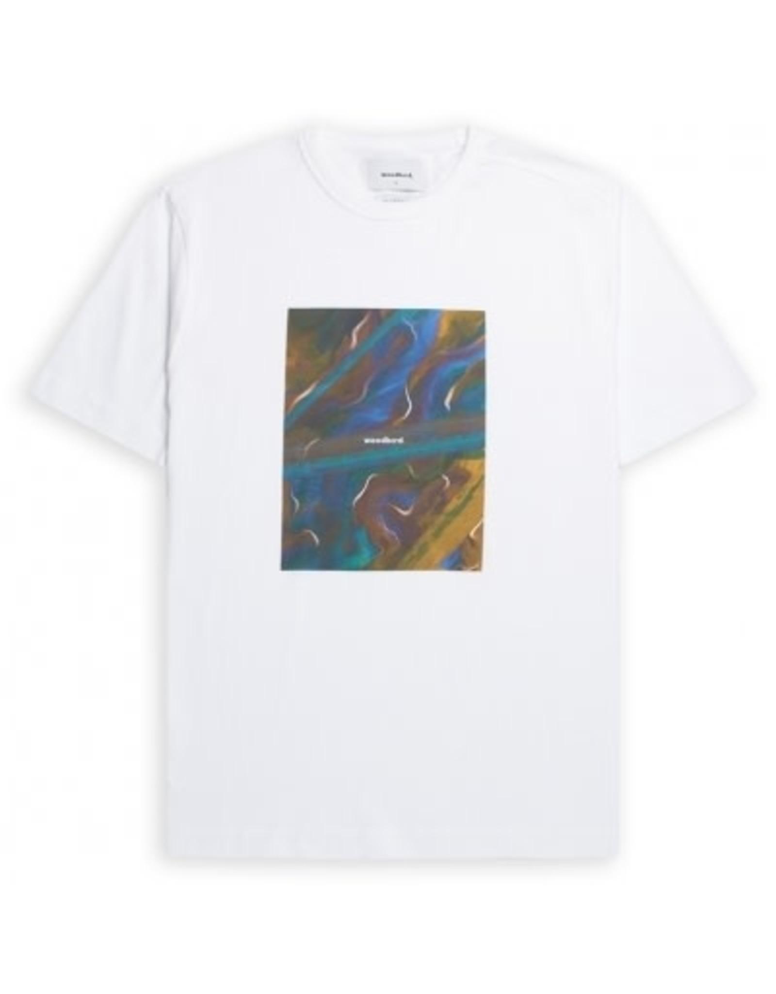 Woodbird Maha Box Shirt