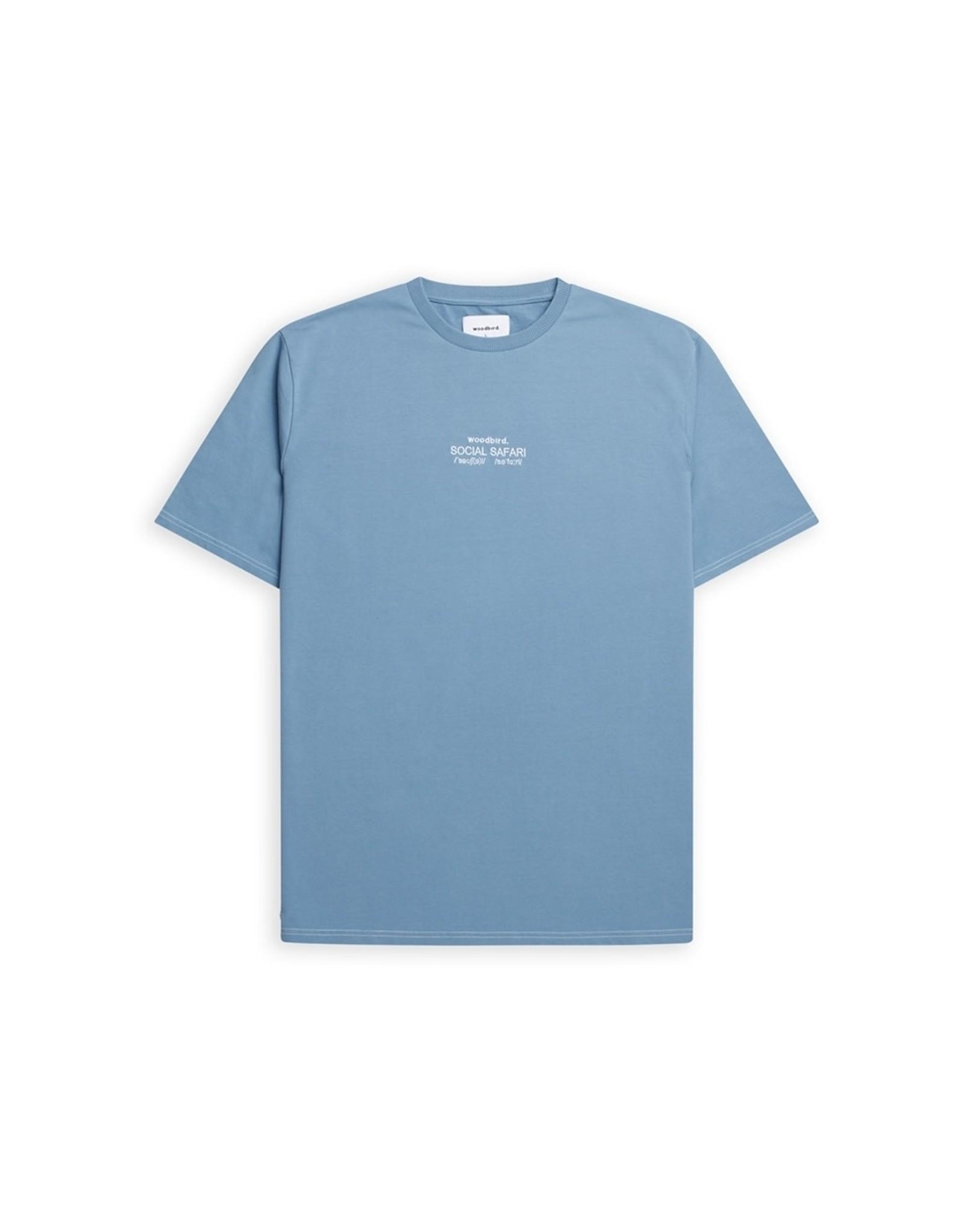 Woodbird Kritt T-shirt