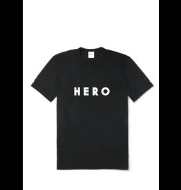 Heroes on Socks Hero T-Shirt