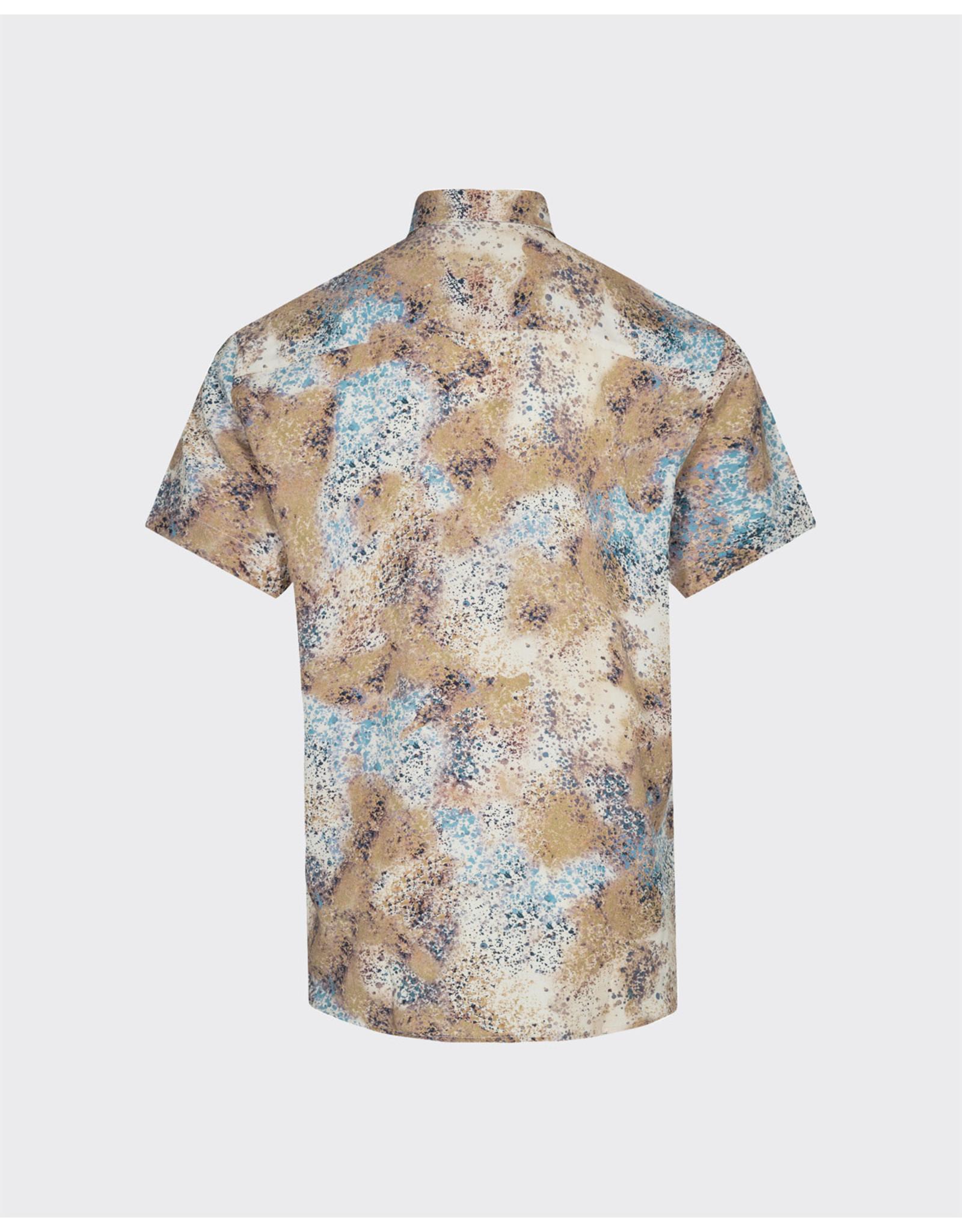 Minimum Aleksander Short Sleeved Shirt