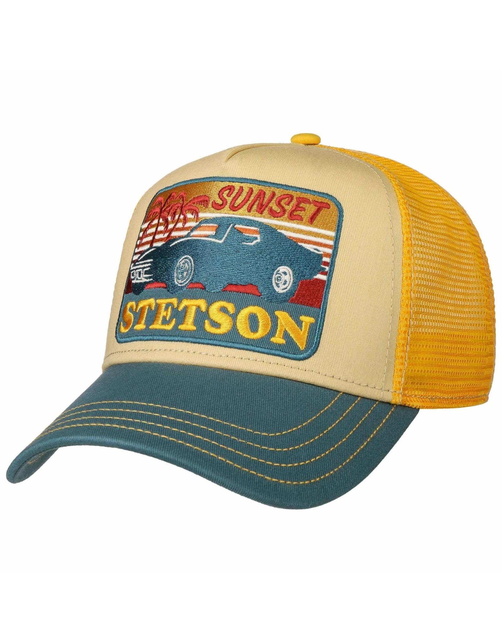 Stetson Sunset Trucker Cap
