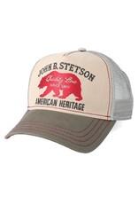 Stetson JBS-Bear Trucker Cap