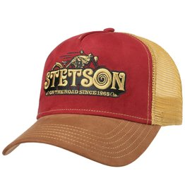 Stetson On The Road Trucker Cap