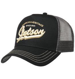 Stetson Since 1865 Trucker Cap