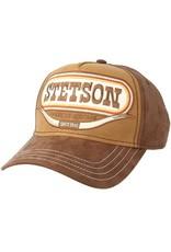 Stetson Buffalo Horn Cap