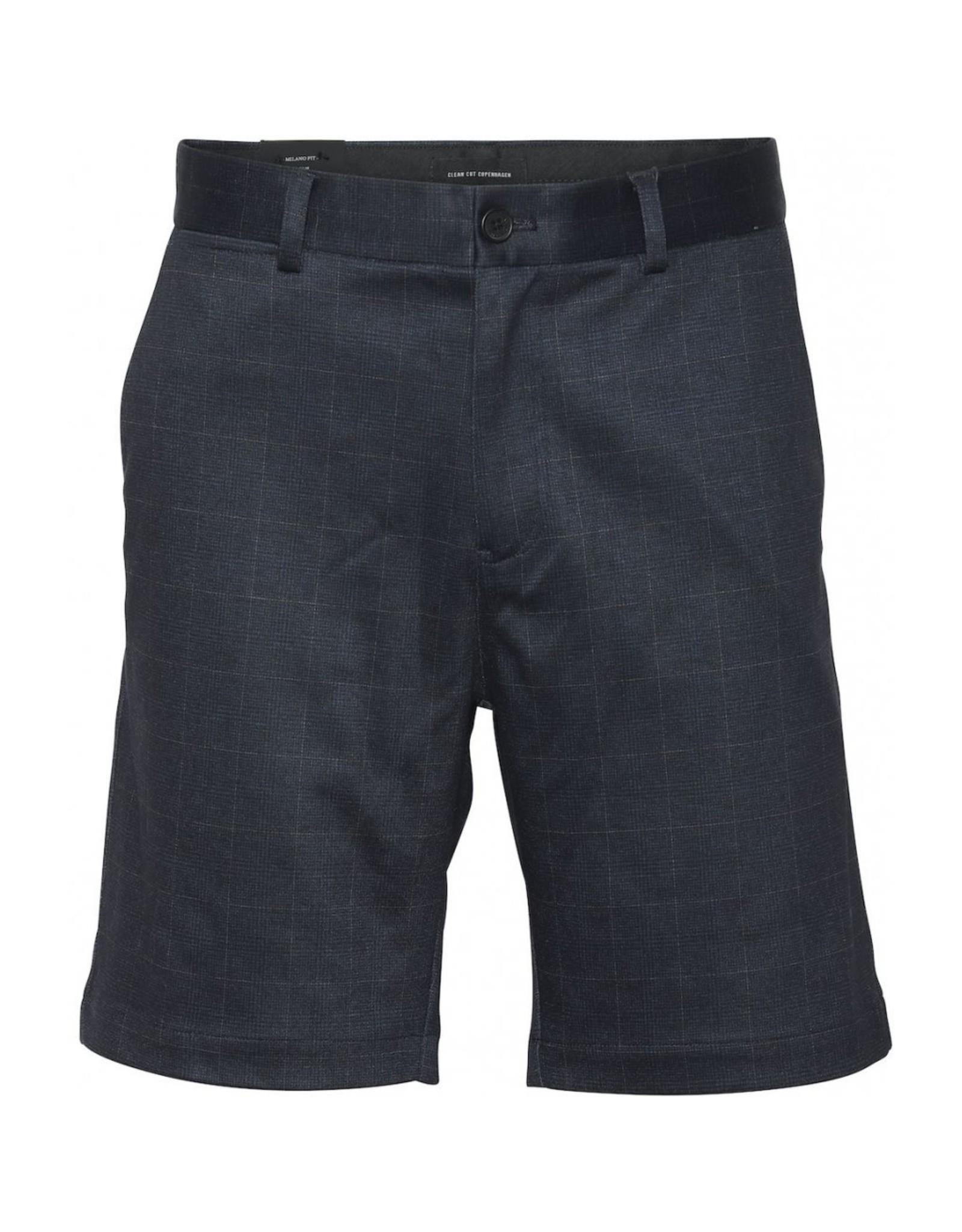 Clean Cut Copenhagen Milano Darren Stretch Shorts