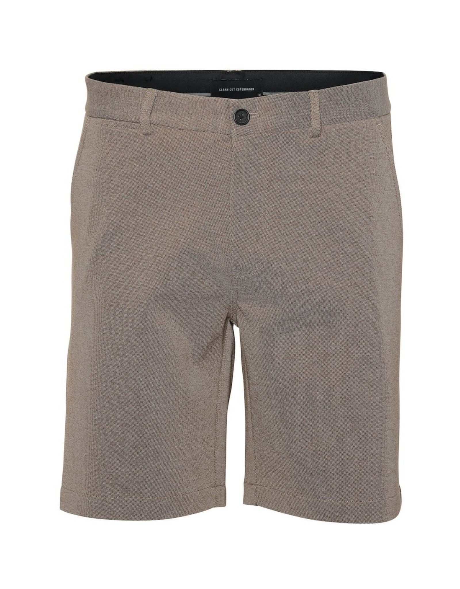 Clean Cut Copenhagen Milano Jersey Shorts