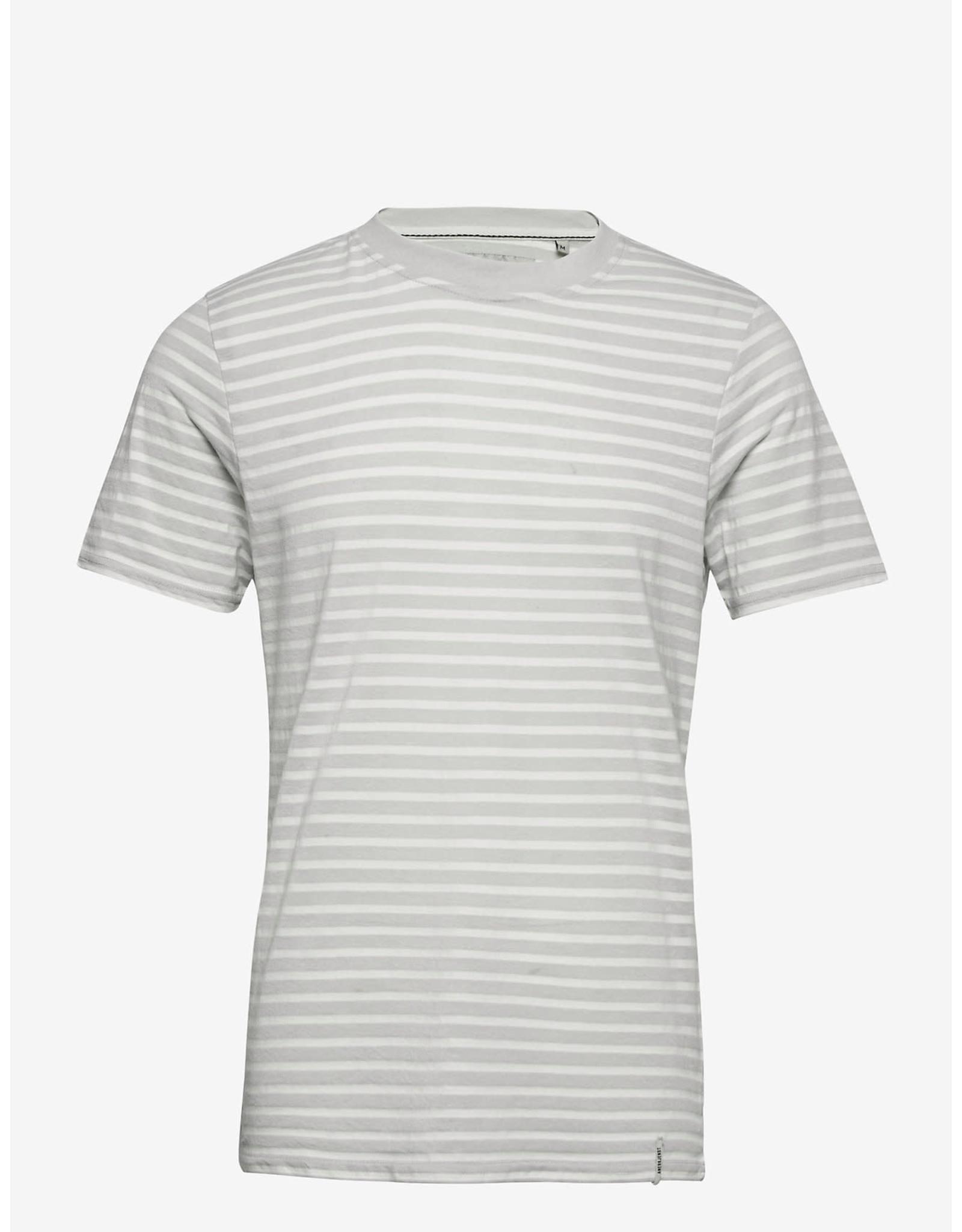 Anerkjendt Akrod Striped T-Shirt