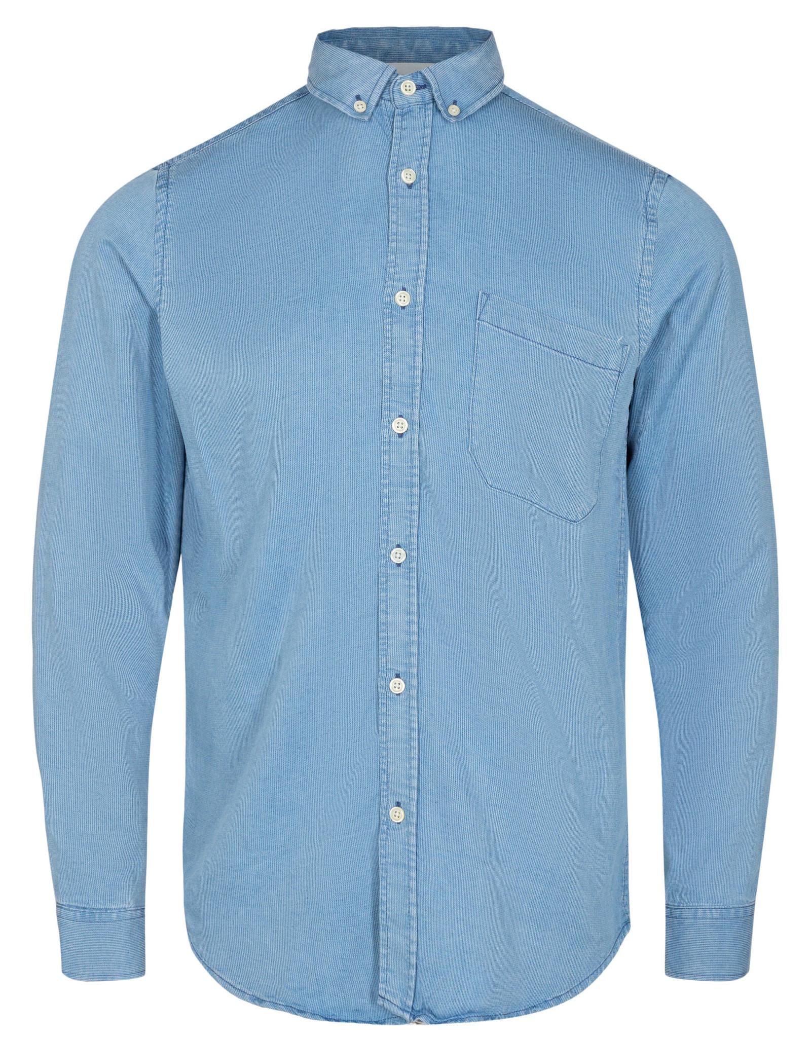 Anerkjendt Akkonrad Ls Tensel Shirt