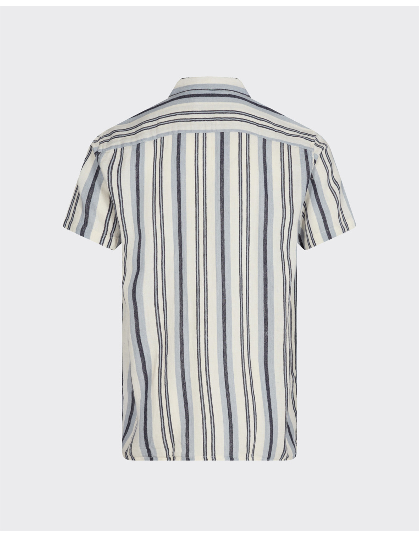 Minimum Emanuel Short Sleeve Shirt