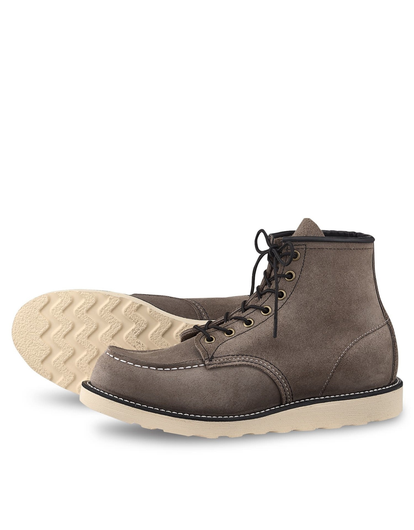Red Wing Shoes 8863 Classic Moc Toe
