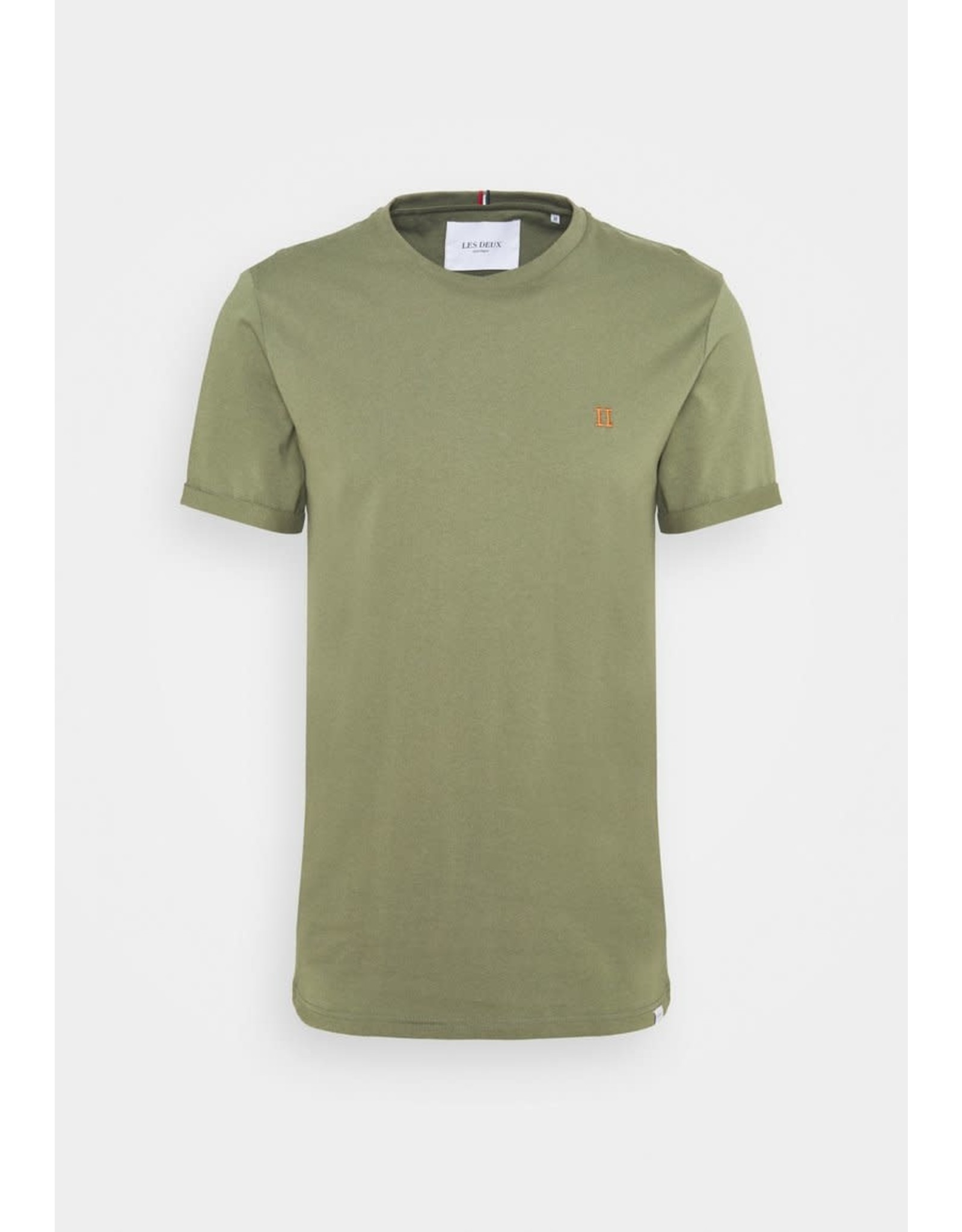 Les Deux Copenhague Nørregaard T-Shirt
