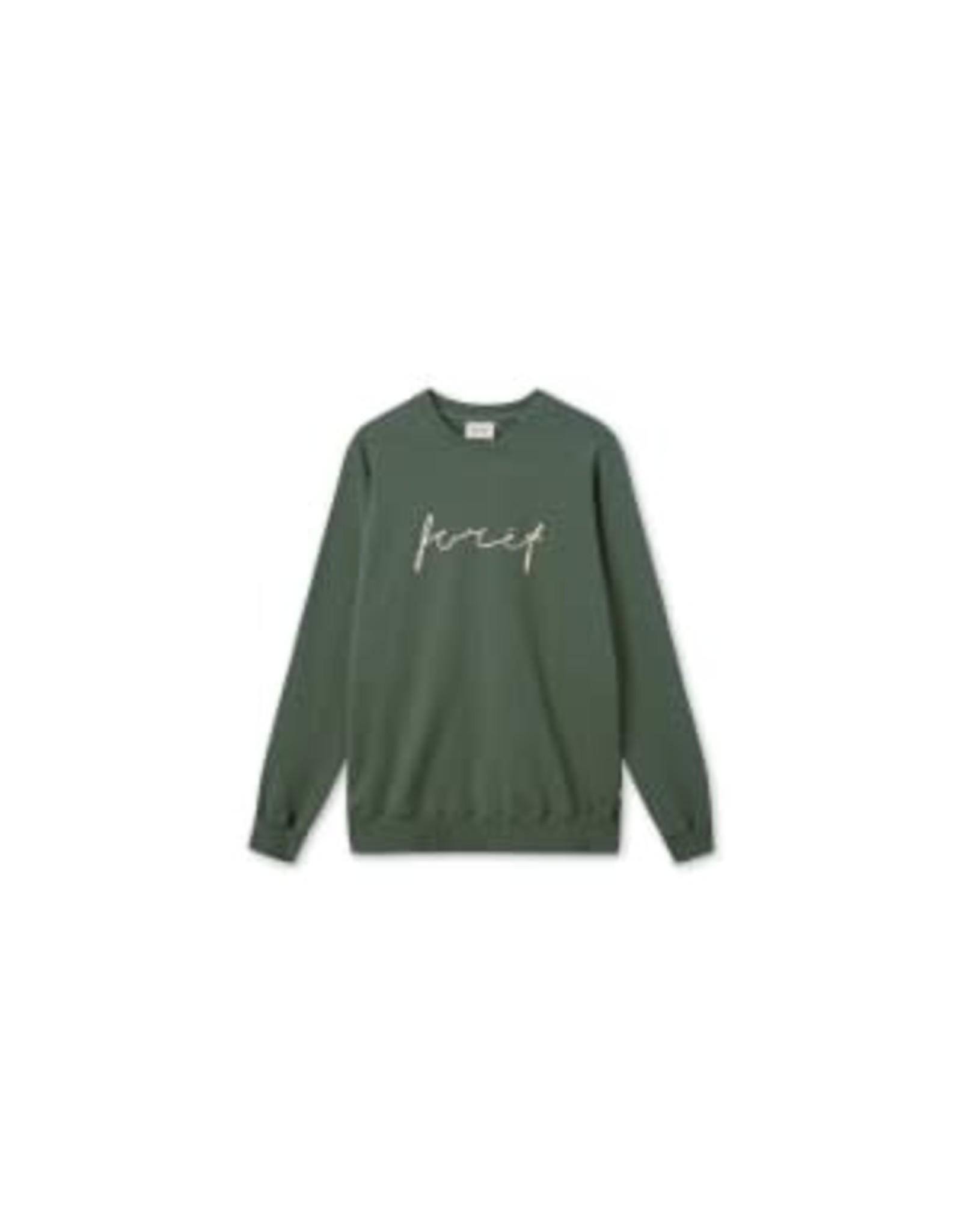 Forét Track Sweater