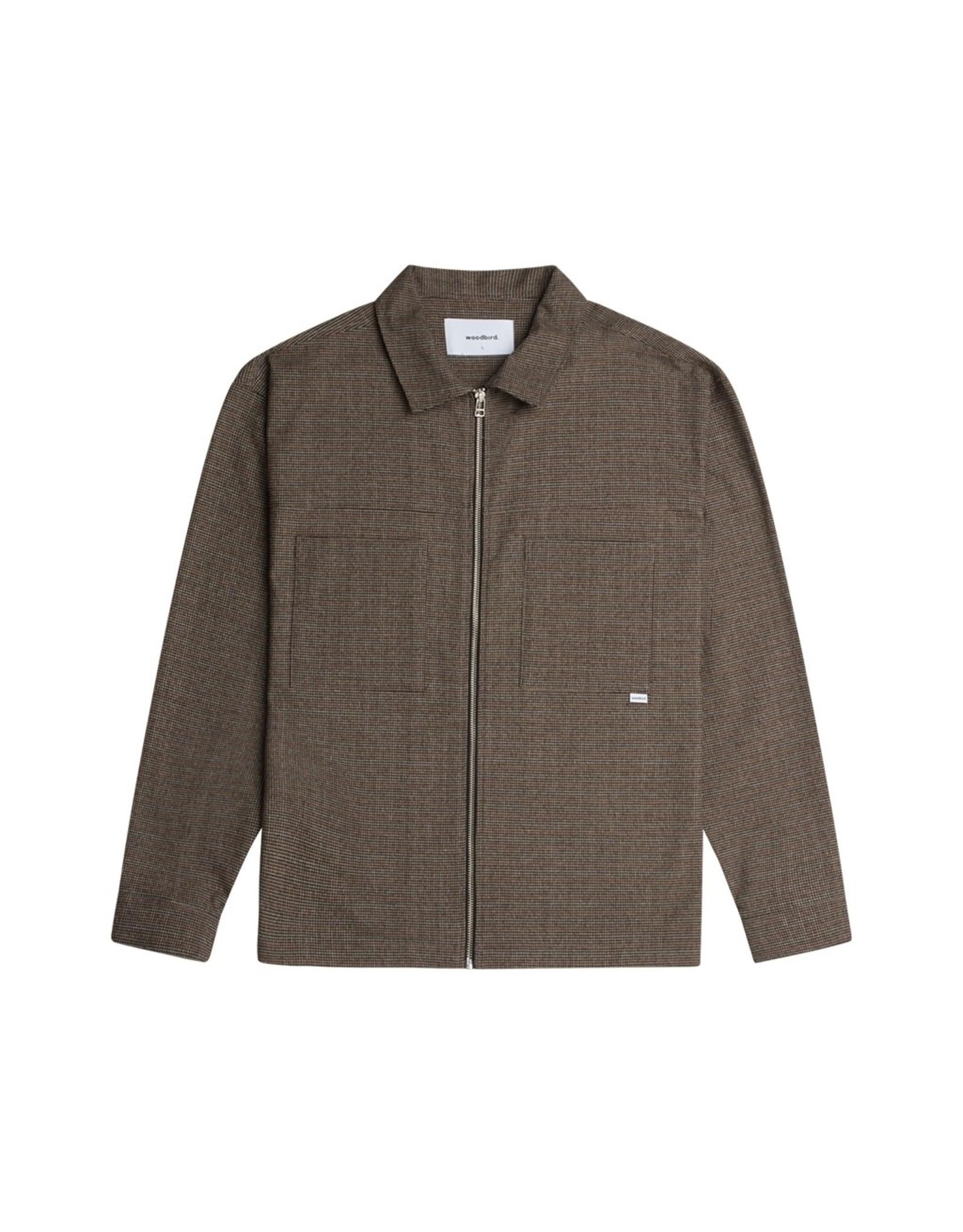 Woodbird Krents Wase Shirt