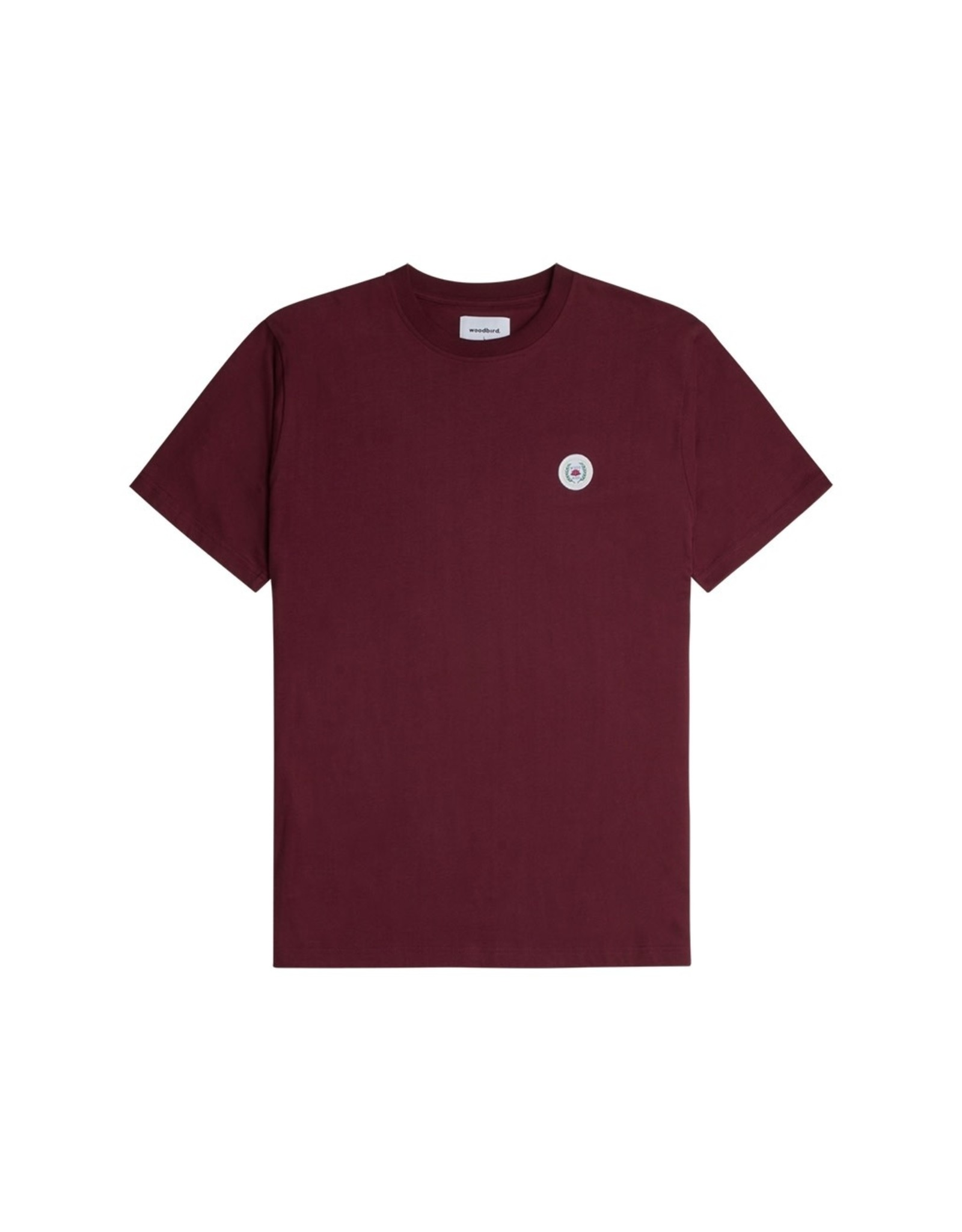 Woodbird Our Jarvis Patch Tee