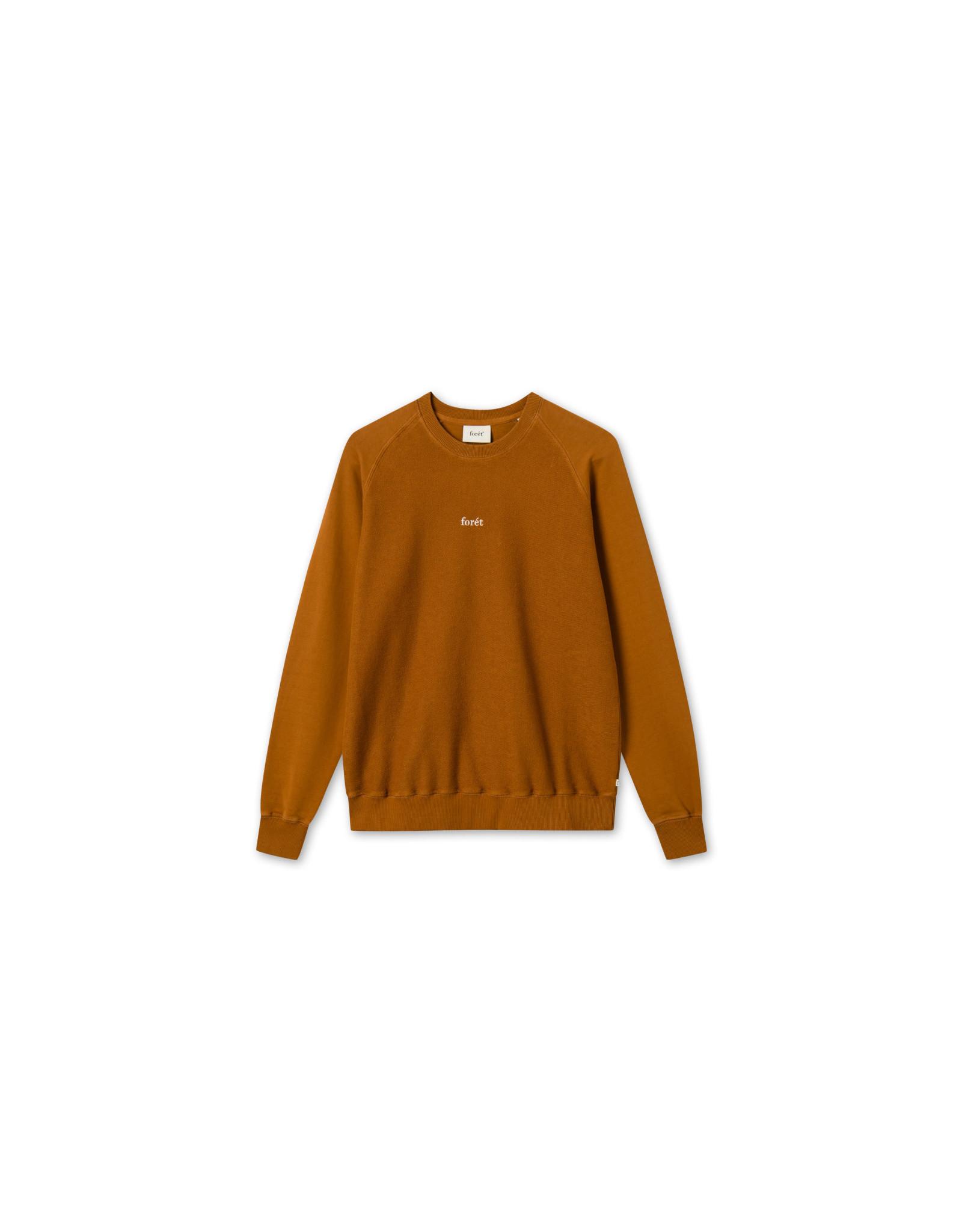 Forét West Sweatshirt