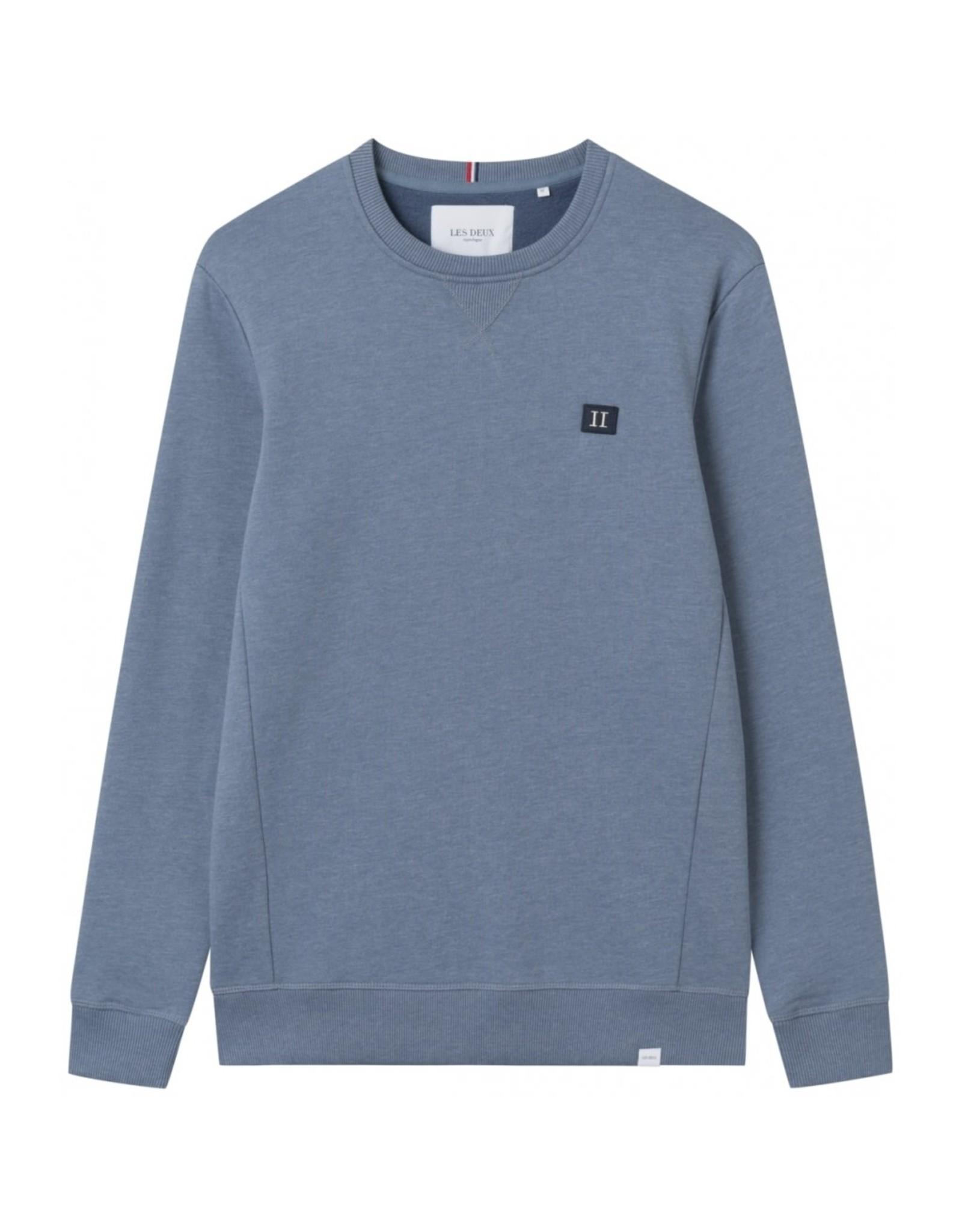 Les Deux Copenhague Piece Sweatshirt