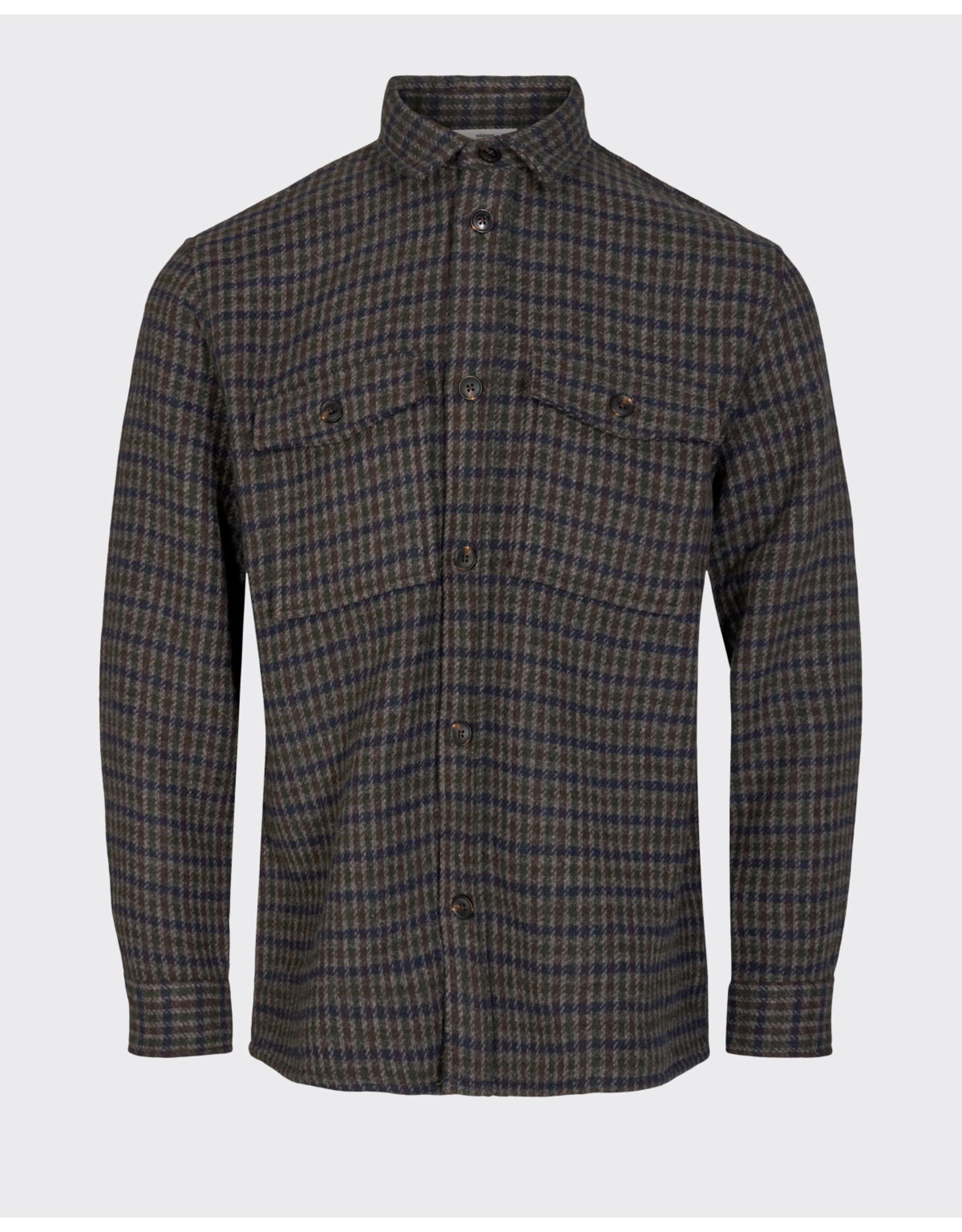 Minimum Doppy Overshirt