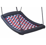 Die Schaukel Multi Kids schommel Medium (109 cm x 53 cm)