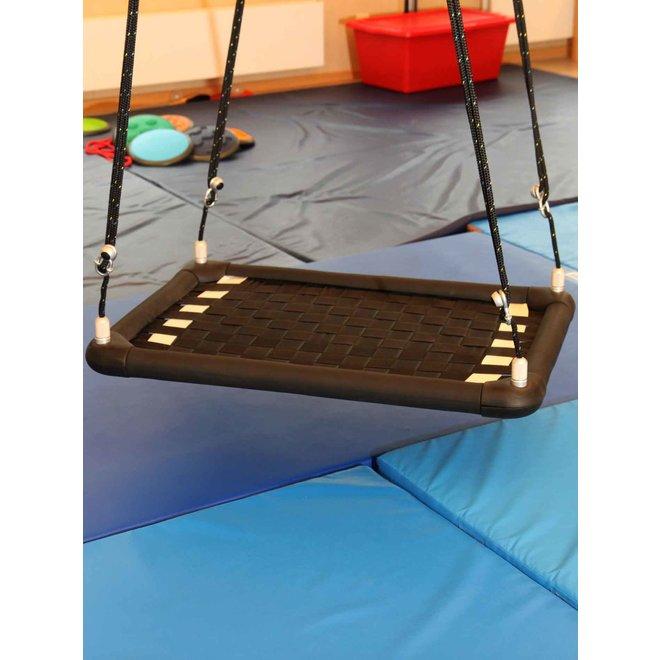 Platform schommel rechthoek Large 65cm x 125cm