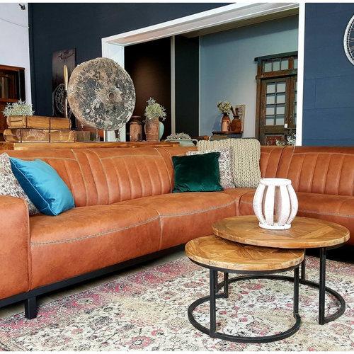 Stijlvolle loungebanken van Max Wonen
