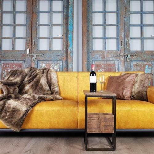 Stijlvolle Sofa's van Max Wonen