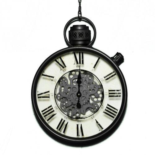 Prachtige klokken van Max Wonen