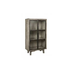 RENEW Tower Living RENEW Iron cabinet - 2-deurs