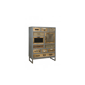 RENEW Tower Living RENEW Cabinet 90x40x125
