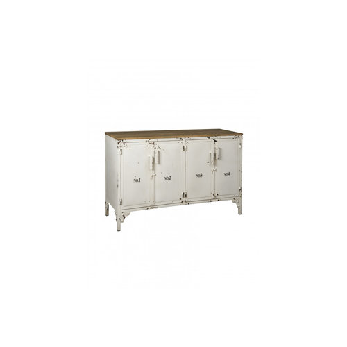 RENEW Tower Living RENEW Sideboard, 4-deurs