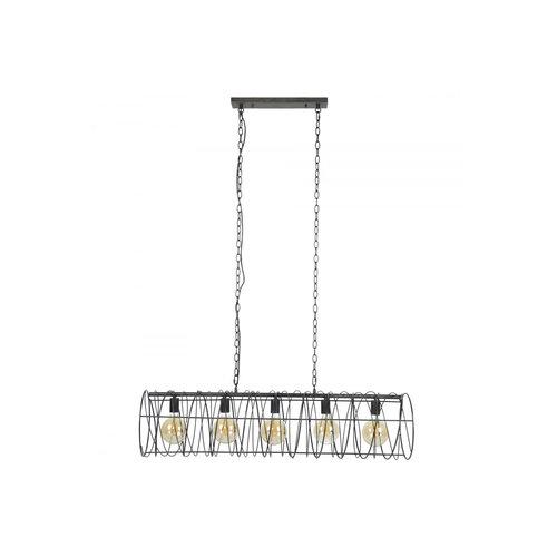 Max Wonen Hanglamp  5L | Jacksonville Ø28 cm