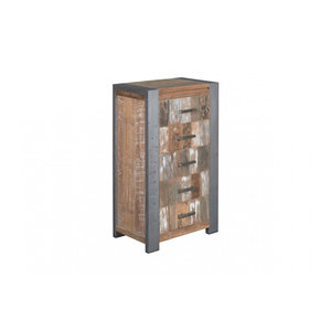 Tower Living Tower Living - Novara ladenkast 70 cm