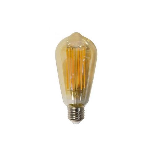 LED lamp druppel E27