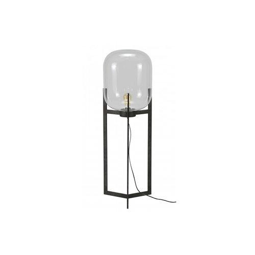Max Wonen Glazen Vloerlamp | New York