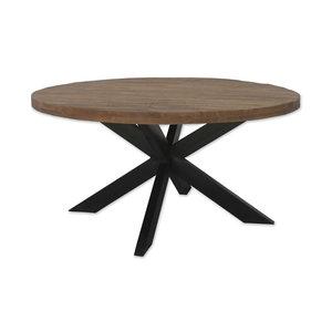 Brix Brix - Sturdy - Ronde tafel | 140 cm