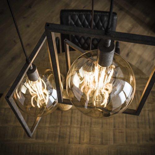 Max Wonen Hanglamp | Washington 3L