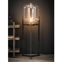 Glazen Vloerlamp | New York