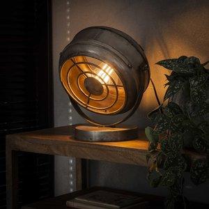 Max Wonen Industriële Tafellamp | Los Angeles