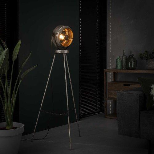 Industriële Vloerlamp | Los Angeles