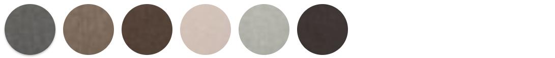 Urban Sofa meubelstoffen - Elite Collectie | Ashton
